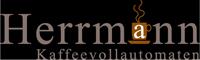 Logo von Herrmann Kaffeevollautomaten